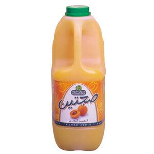 Sahten Kamar Al-Din Drink