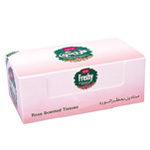 Rose Scented Tissue Box