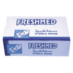 Freshmed Sterile Swab