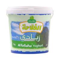 Al-Fallaha Yogurt P. Bucket Approx.