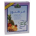 Fructose Fruit Sugar