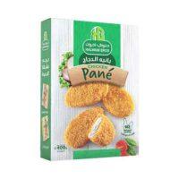 Chicken Pane