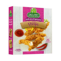 Chicken Strips (Spicy)