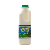 Al-Fallaha Yogurt Drink Btl.